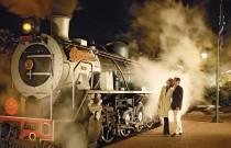 Rovos Rail departure
