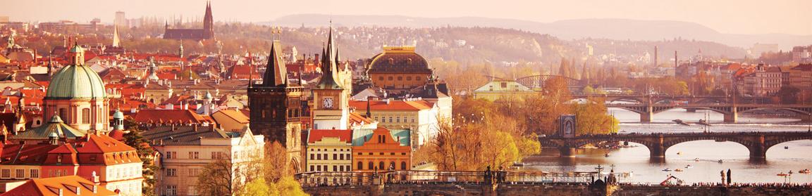 PragueWeb