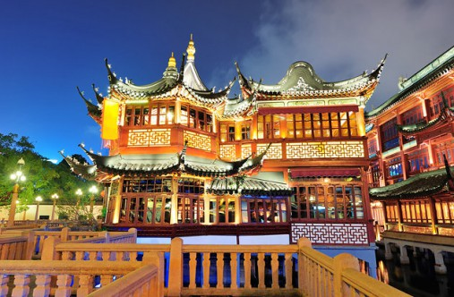 9 Days Enchanting China Tour Gateway Tours
