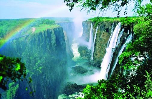 A Zambezi River Lodge 4 Gateway Tours