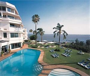 Hotel Cardoso Maputo 4 Gateway Tours