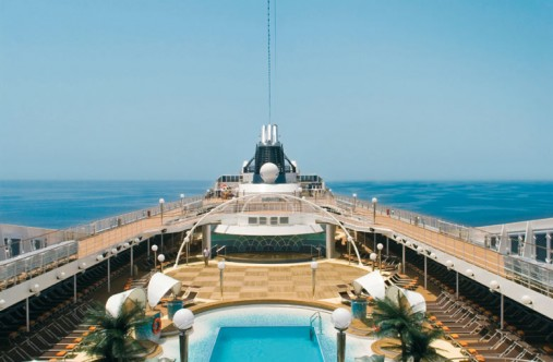 Msc Musica 2018 2019 Local Cruise Season Gateway Tours