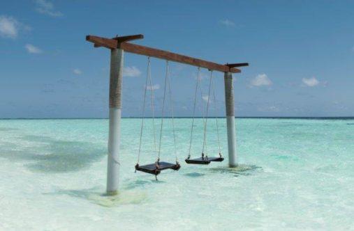 3 Biyadhoo Island Resort Maldives All Inclusive